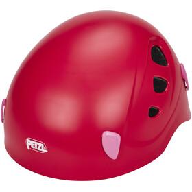 Petzl Picchu Helm Kinderen roze